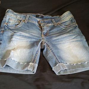 Jean shirts 6